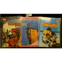 "1492 _ 1994 Volume 1 No.3 Topps Comics ""The Lone Ranger and Tonto --Origins"", mint condtion; ""Sports"