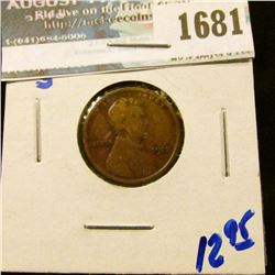 1681 _ 1913-S Wheat Cent