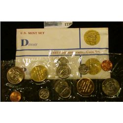 1739 _ 1985 Commemorative Coin Set… This Set Was Made By A Private Company.  It Looks Like A Mint Se