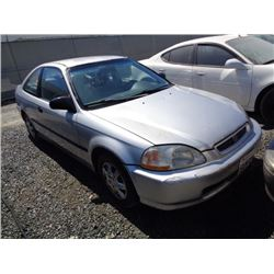 HONDA CIVIC 1996 T-DONATION