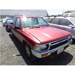 TOYOTA PICKUP 1994 T-DONATION