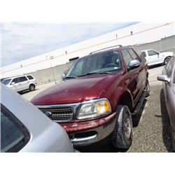 FORD EXPEDITION 1998 T-DONATION