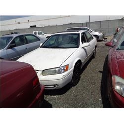 TOYOTA CAMRY 1999 O/S T-DONATION