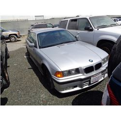 BMW 328IS 1999 APP  DUP/T-DON