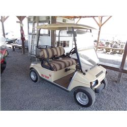 CLUB CAR GOLF CART 2000 BOS-DON