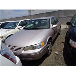 TOYOTA CAMRY 1997 APP  DUP/T-DON