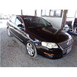 VW PASSAT 2007 T