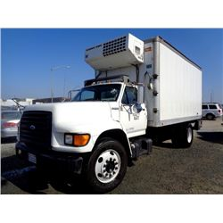 FORD F800 THERMO KING 1998 T