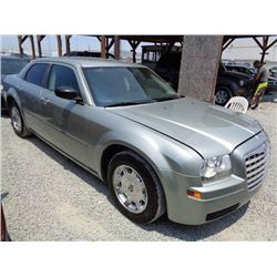 CHRYSLER 300 2006 T