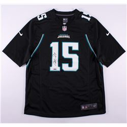 Allen Robinson Signed Jaguars Nike Authentic On-Field Jersey (UDA COA)