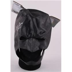Ben Affleck Signed  Batman Vs. Superman  Full-Size Batman Mask (Beckett COA)