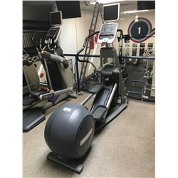 PRECOR EFX 546I ELLIPTICAL CROSS-TRAINER WITH CARDIO THEATER SYSTEM
