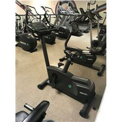 PRECOR C846 UPRIGHT EXERCISE BIKE