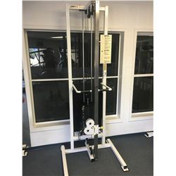 APEX LADY UPPER BODY CABLE WEIGHT MACHINE
