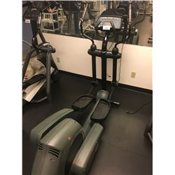 LIFE FITNESS 9500HR COMMERCIAL ELLIPTICAL TRAINER