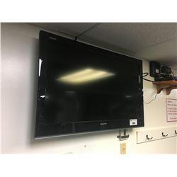 SHARP 42 INCH LCD TV & 2 SHARP SMALL LCD TVS