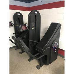 STAIRMASTER CROSSROBICS 1650LE COMMERCIAL STEPPER