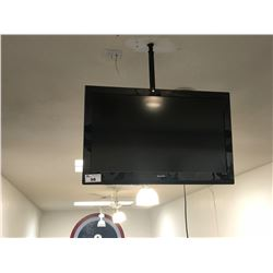 "SHARP 42"" LCD TELEVISION ON ROOF MOUNT"