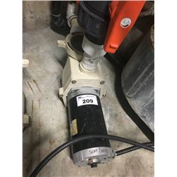 CENTURY HOT TUB / POOL CIRCULATION PUMP