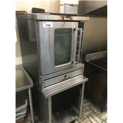 GARLAND CONVECTION OVEN - 26 X 32 INCH