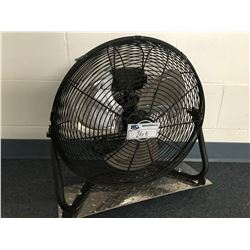 SUNBEAM INDUSTRIAL FAN