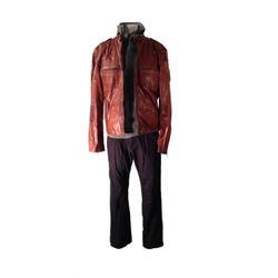 Underworld: Awakening Quint (Kris Holden-Ried) Movie Costumes