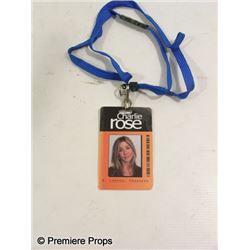 The Switch Kassie (Jennifer Aniston) ID Movie Props
