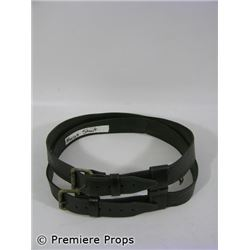 Underworld: Rise of the Lycans Marcus' belt Movie Props