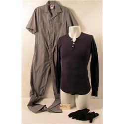 Now You See Me J. Daniel Atlas (Jesse Eisenberg) Movie Costumes