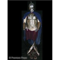 Immortals Hoplite Soldier Movie Costumes