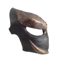 Crouching Tiger, Hidden Dragon: Sword of Destiny Screen Used Mask Movie Props