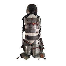 Falling Skies Faraday Armor Suit