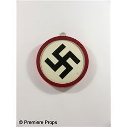 Inglorious Basterds Adolf Hitler (Martin Wuttke) Screen Used Swastica Movie Props