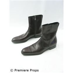 "Soul Men Floyd (Bernie Mac) ""Salvatore Ferragamo"" Boots Movie Costumes"