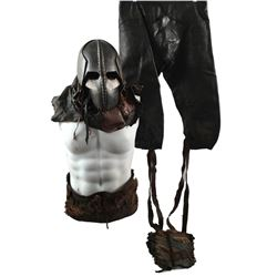 Immortals Heraklion Soldier Movie Costumes