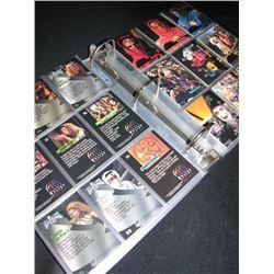 TV/Movie Trading Cards