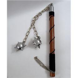 Flail Weapon Memorabilia