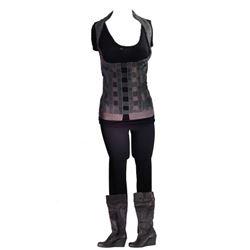 Resident Evil 4 & 5 Alice (Milla Jovovich) Movie Costumes