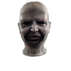 Hell Fest (2018) Screen Worn Dual Side Joker Mask Movie Props