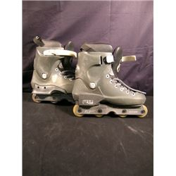 The Cutting Edge: Going for the Gold Roller Blades Movie Props