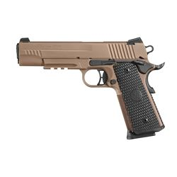 Sig Sauer, 1911 Emperor Scorpion, 45 ACP, 5  Barrel, Stainless Frame, NEW IN BOX, 1911R-45-ESCPN