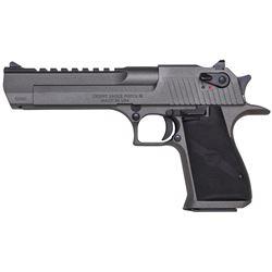 Magnum Research, Desert Eagle MK19, Pistol, 50 Action Express, Tungsten Cerakote, DE50TU NEW IN BOX