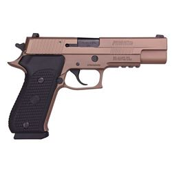 SIG SAUER P220-10 EMPEROR SCORPION 10MM new in box  220R5-10-ESCPN  steel frame