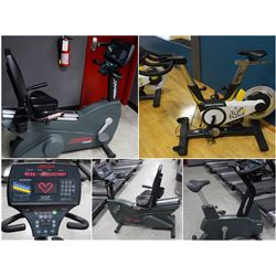 FEATURE - STATIONARY BIKES