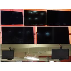 FEATURE - FLAT SCREEN TV'S