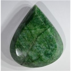 671.10 cts/1 GLA CERTED EMERALD