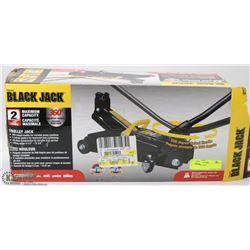 2-TON FLOOR JACK