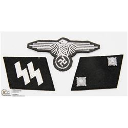 GERMAN VINTAGE UNIFORM INSIGNIA
