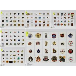 FEATURED ITEMS: COLLECTORS PINS!