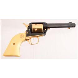"Colt SA Frontier Scout .22 ""Alamo Model"" Revolver"